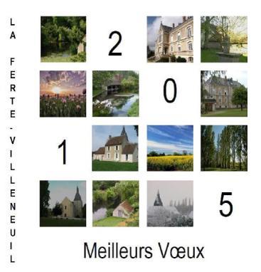 carte voeux 2015
